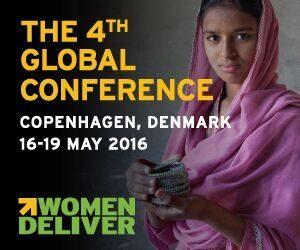 IN THE GAME To Screen In Copenhagen At Women Deliver's Art & Cinema Corner