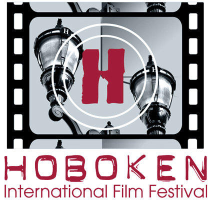 Hoboken International Film Festival Logo