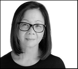 Diane Quon - Vice President, Marketing, Producer - Bio Profile Picture