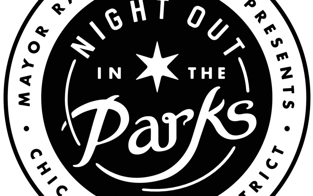 "IN THE GAME selected to Chicago Park District  ""Night Out in the Parks"" Film Showcase"