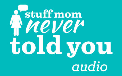 "Maria Finitzo talks Female Sexuality on ""Stuff Mom Never Told You"" podcast July 11!"