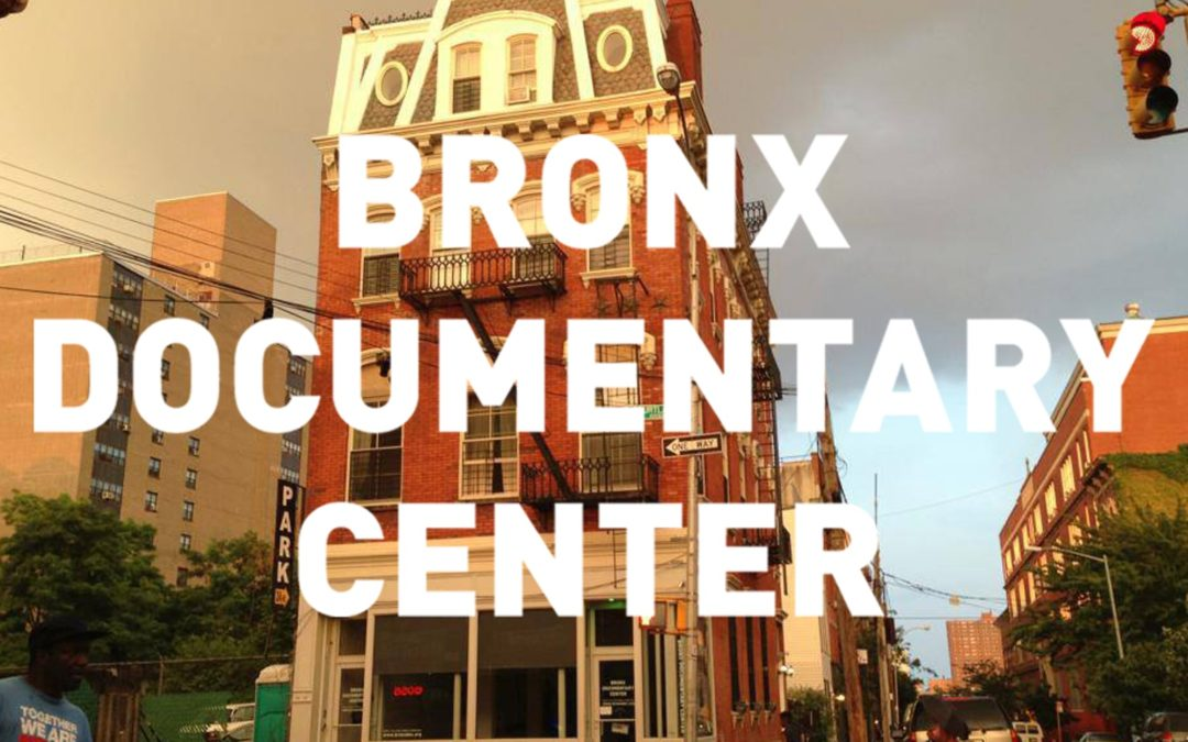 IN THE GAME screens at Bronx Documentary Center